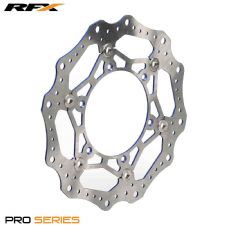 RFX Pro Floating Front Disc (Blue) Yamaha YZF250/450 16-17